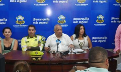 Prorrogan censo de taxis en Barranquilla hasta el 15 de agosto
