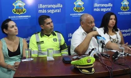 Movilidad detecta 104 casos de taxis 'gemeleados', durante el censo distrital