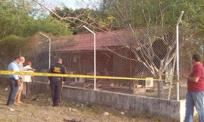 Atentan contra sede de Incoder en Fonseca, La Guajira