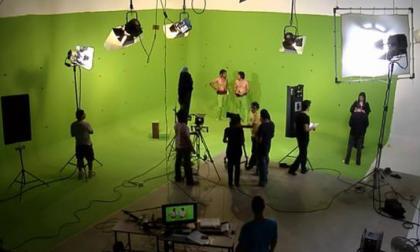 Celebran el día del Productor Audiovisual
