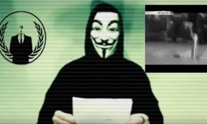 Anonymous difunde video amenazando al Estado Islámico