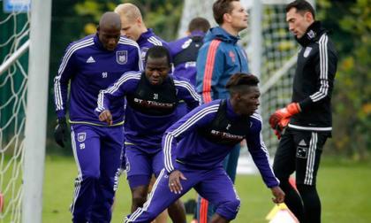 Suspendido el partido entre el Lokeren y el Anderlecht por amenaza terrorista