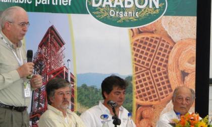 Daabon, primero en sostenibilidad en el mundo