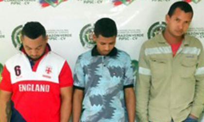 Cayeron autores materiales del crimen de Jorge Daza Barriga