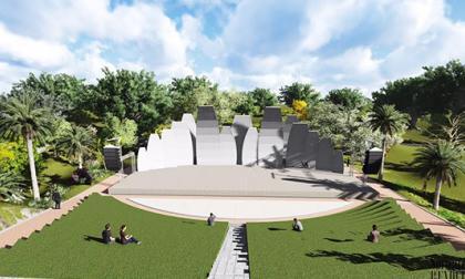 Hoy, Filarmónica de Bogotá abre concha acústica del parque Sagrado Corazón