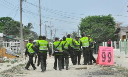 Policía de Cartagena reporta cero homicidios, pero fueron atendidas 270 llamadas por riñas