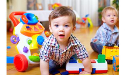Bebés, un 'target' en crecimiento
