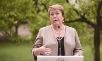 Educación universitaria en Chile vuelve a ser gratis después de 35 años