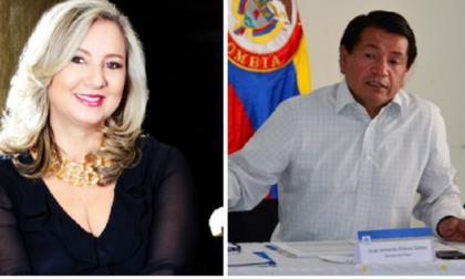 """""""Es totalmente reprochable la actitud del Defensor del Pueblo"""": Secretaria de la Mujer del Atlántico"""