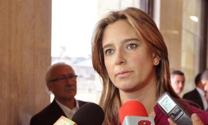 Capturan a Eduardo Benavides, prometido de la directora del ICBF, el día de su matrimonio