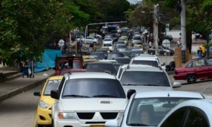 Consejo de Estado suspende resolución de Mintransporte sobre impuesto a vehículos en 2016