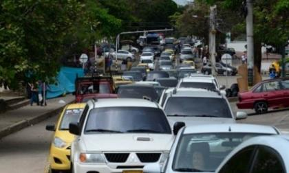 Mintransporte estableció la base gravable del impuesto de vehículos para 2016.