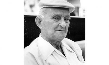 El recordado educador y humanista Alberto Assa Anavi.