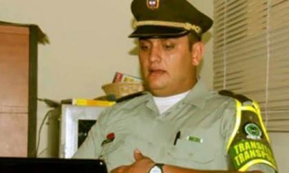 Capitán Palacios se reintegra hoy a sus funciones tras permanecer incapacitado