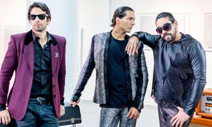 EL HERALDO presenta en exclusiva 'Amor', la nueva canción de Los de Adentro