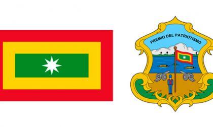 ¿Qué significan la bandera y el escudo de Barranquilla?