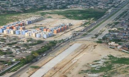 Procuraduría solicita a la Alcaldía de Barranquilla garantizar proceso en litigio de predios