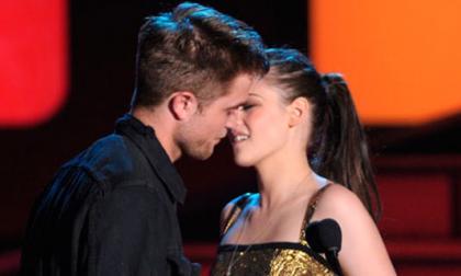 Los mejores besos de películas, según MTV