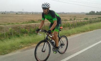 Día Mundial de la Bicicleta: El contralor que llega al despacho después de pedalear 64.5 kilómetros