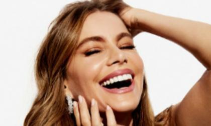 Esta es la imagen de la actriz barranquillera que adorna el especial de People.