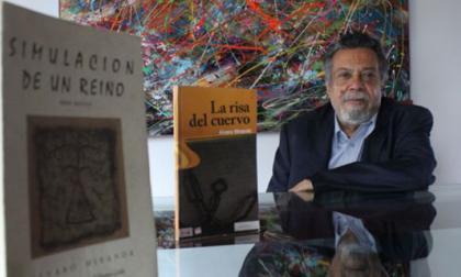 Escritor samario Álvaro Miranda vivió la experiencia