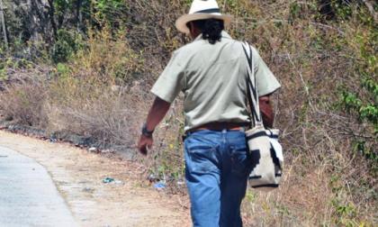 Indígena Kankuama hiere a su padre con un machete en una fiesta en Valledupar