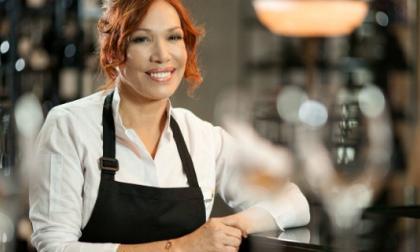 La chef Leonor Espinosa, entre los finalistas del Basque Culinary World Prize