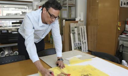 Mazzanti, presente en Bienal de Arquitectura de Venecia