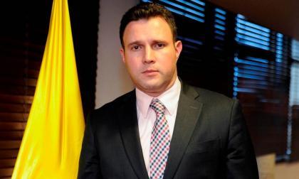 Francisco Acosta Cardona, nuevo Viceministro de educación Superior.