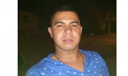 Duban Torres Ibañez, de 19 años murió cuando veía una riña de mujeres en el barrio Carrizal.