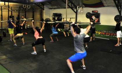 La nueva religión de los cuarentones: el CrossFit