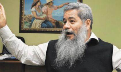 ELN rechaza mediación de 'Francisco Galán'