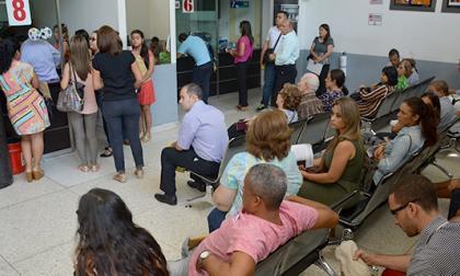 Nueva modalidad: Oficina de Pasaportes tramita documento sin cita previa