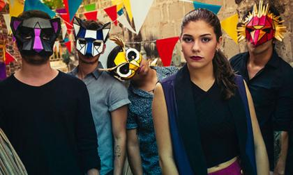 La agrupación Karnivale hace su debut este jueves en Barranquilla
