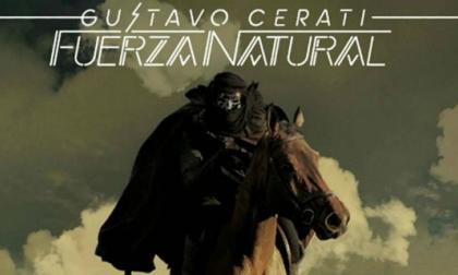 Portada de Fuerza Natural.