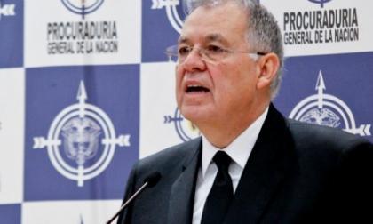 Alejandro Ordóñez.