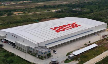 Jamar reporta ventas anuales por más de $275.000 millones