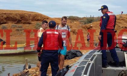 Armada rescata a turistas en Punta Gallinas y Bahía Hondita (Guajira)