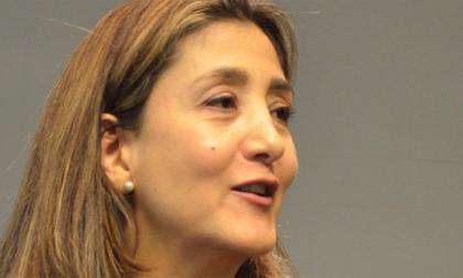 """Ingrid Betancourt apoya la candidatura de Sarkozy, al que """"debe la vida"""""""