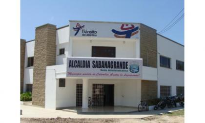 Alcaldía de Sabanagrande.