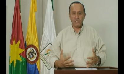 Fiscalía imputó cargos al coronel (r) Castellanos  por caso de la 'comunidad del anillo'