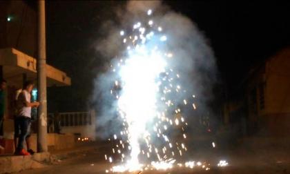 Secretaría de Salud del Magdalena decreta alerta amarilla por uso de pólvora