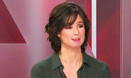Natalia Ponce De León.