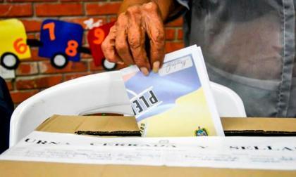 Archivan demanda que buscaba repetir el plebiscito en la Costa