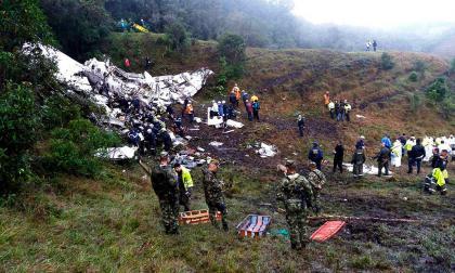 Investigación de tragedia aérea puede tardar hasta un año: Aerocivl