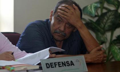 Juez de Bolivia decreta prisión provisional para director general de Lamia
