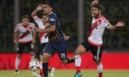 River gana la Copa Argentina al Rosario Central de 'Teo'