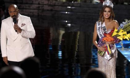El comediante Steve Harvey volverá a presentar el Miss Universo en 2017