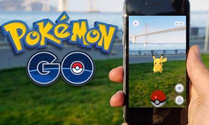 China bloquea 'Pokémon Go' porque lo considera una amenaza para la seguridad