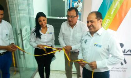 Sena inaugura laboratorio de alimentos y bebidas en Barranquilla